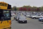 Did you have your own car in high school?