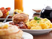 Do you eat breakfast every day?