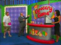 Which grocery game?