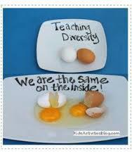 Diversity is such an important topic that needs to be taught to our children. Who do you think should do the teaching?