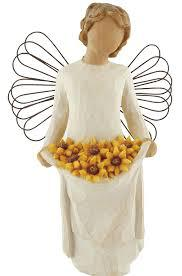 Would you consider giving one as a gift? (This is the Angel of Sunshine)