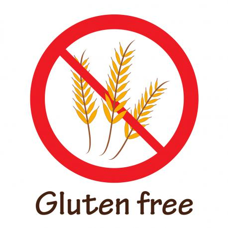 Do you eat gluten free foods?