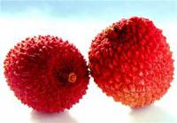 Did you know that lychee is a common flavor for candies, desserts, and drinks in many Asian countries,? It is also used in a variety of recipes for flavoring.
