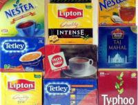 If you drink tea, which of the following brands have you ever tried?
