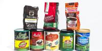 If you drink coffee, which of these brands have you tried?