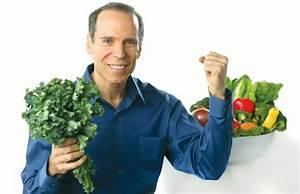 Are you familiar with Dr. Joel Fuhrman, a celebrity doctor and author, best known for his