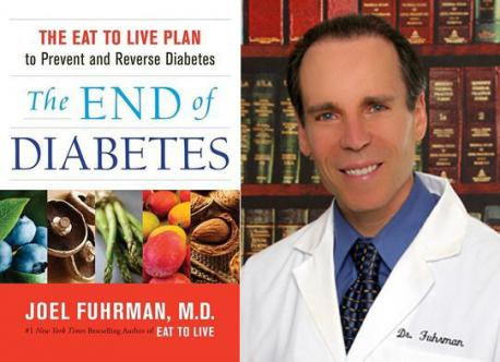 Have you read any of the following of Dr. Fuhrman's books?