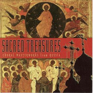 The first album was released in 1998 and features many capella hymns, Russian Orthodox chants, and choir vocals. Do you listen to any Russian songs or music?