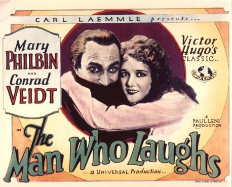 Have you ever seen the 1928 silent film