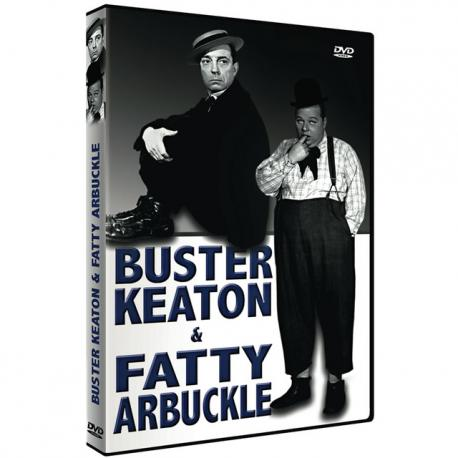 Have you ever watched any of the silent comedy shorts starring Buster Keaton and Roscoe