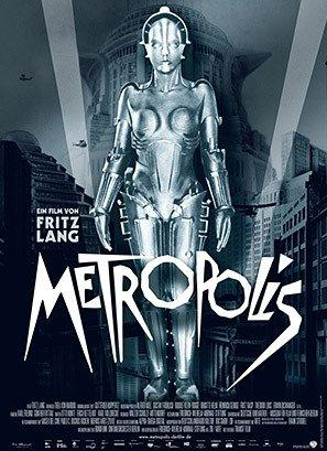 Have you ever watched Fritz Lang's