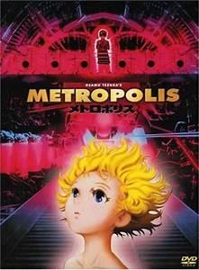 Did you know there is an anime version, made in 2001 by Osamu Tezuka (creator of Astro Boy and Kimba the White Lion)?