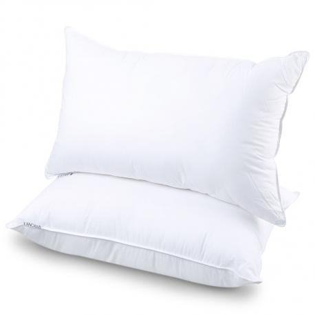 Have you ever tried using a pillow that was so uncomfortable you could not sleep?