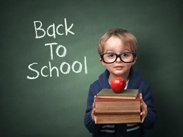 Are you going back to school this year?