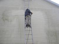 Do you get your house pressure washed each year?