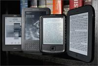 Do you find that E-readers give you headaches or bother your eyes when you are reading a book on it?