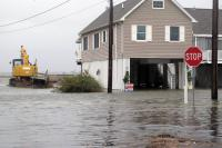 Were you affected by Hurricane Joaquin in any way?