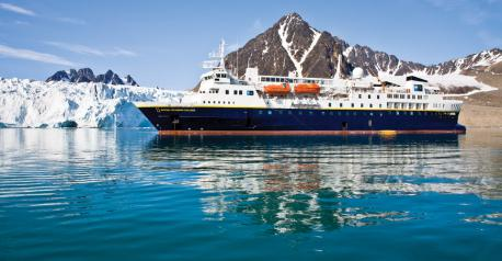 Would you take an Arctic Cruise?