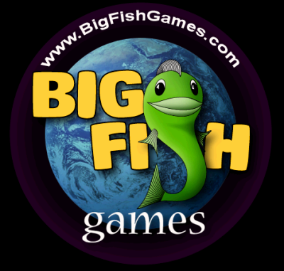 Are you a Hidden Object, Match 3 or Time Management game fan on the Bigfish games website?