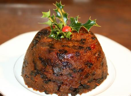Will you be eating a Christmas pudding this year?