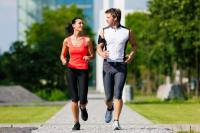 Why do you exercise? Check all that apply.