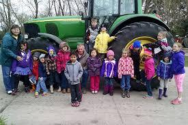 Do you think that every child would benefit from visiting a farm?