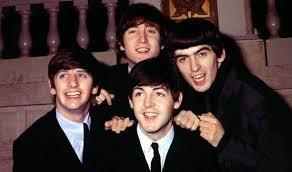Are you a fan of the old Beatles songs?