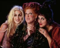Trivia facts you might not know about the movie Hocus Pocus. Which facts do you know?