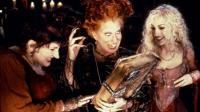 If you answered yes to question #2, will you be watching Hocus Pocus this Halloween?