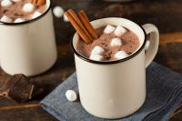 What do you like with your hot chocolate?