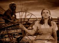 Do you know any of these facts from the movie The Wizard of Oz?