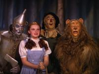 Who are your favorite characters from The Wizard of Oz?