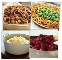 Which Thanksgiving indulgence is worth the extra calories?