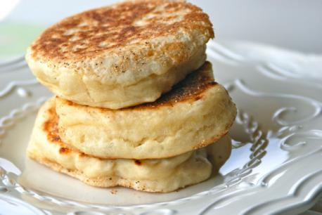 Do you know what a English muffin is?