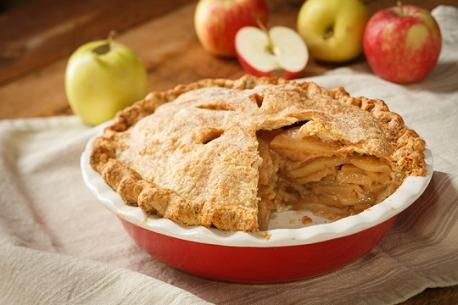 What are your favorite apple desserts?