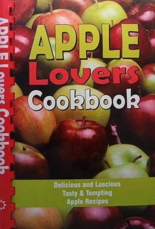 Are your homemade apple recipes from a cookbook, family recipe, or online website recipe?