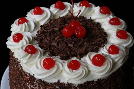 Cakes from Around the World (part #1). Which ones are you familiar with?