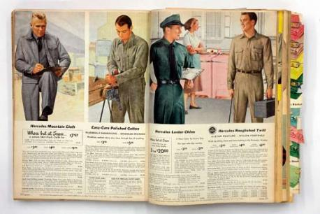 Leafing through a Sears catalog, circling what you want, may be the brand's biggest gift to our cultural zeitgeist. Did you ever order from the Sears catalog?