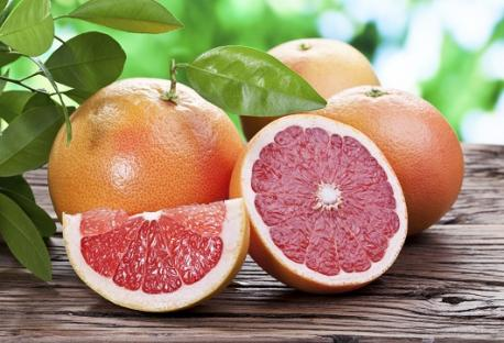 What grapefruit health benefits are you aware of?