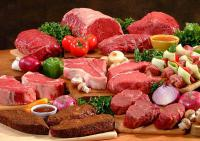 what is your source of protein?