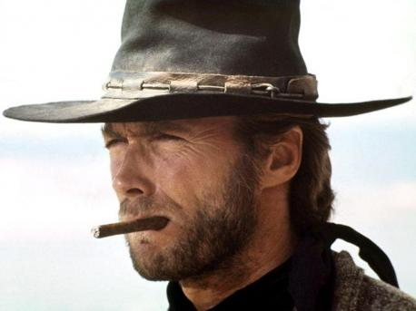 do you have a favorite clint Eastwood Movies