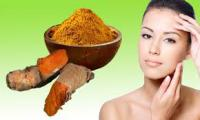 Are you aware applying of Turmeric powder will remove unwanted facial hairs for women ?