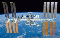 Have you heard of International Space station before ?