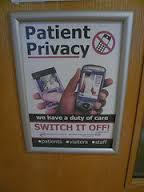 Do you think Mobile phones should not be used with in the Hospital ?