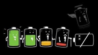 How long will your Mobile phone battery last ?