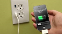 How often do you charge your Mobile Phone ?