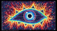 Do you believe Third Eye is a natural part of every person ?
