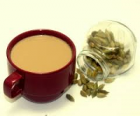 Do you like adding cardamom in your tea ?