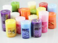 What is your favourite scented candle?