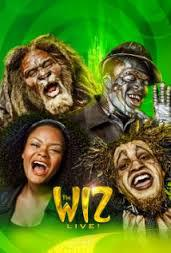 Did you watch the live production of The Wiz on NBC